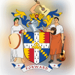 Folk of arms of Birmingham
